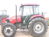 Tractor Case IH JX80