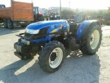 Trator New Holland TD 4020F